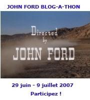John Ford Blog-a-thon / 29 juin - 9 juillet