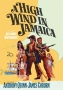A high wind in Jamaïca