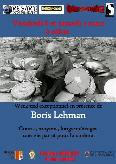 Boris Lehman