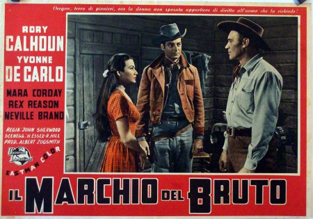 john sherwood, western